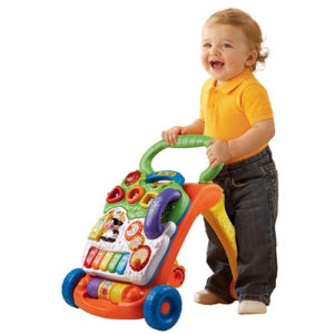 vtech stand and learn